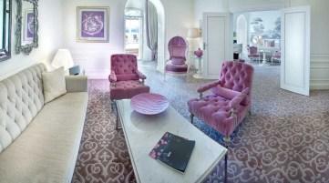 Hotel Hermitage Monte Carlo Monaco