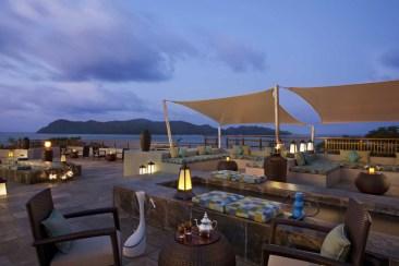 Luxury Resort Raffles Seychelles