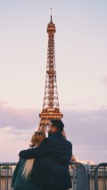 Paris France – The Most Romantic Place