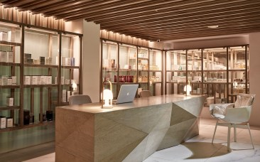 Myconian Ambassador Relais & Châteaux Hotel Greece