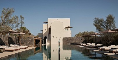 Istoria Hotel Greece