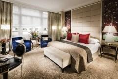 Baur au Lac Hotel Zurich Switzerland