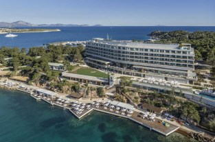 Four Seasons Astir Palace Hotel Athens Greece