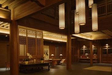 Amandayan Hotel Lijiang