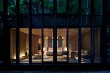 Aman Kyoto Hotel Kyoto