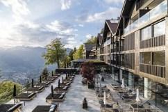 Miramonti Boutique Hotel Avelengo