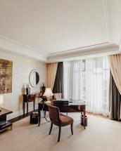 Breidenbacher Hof- Sophisticated Capella Hotel
