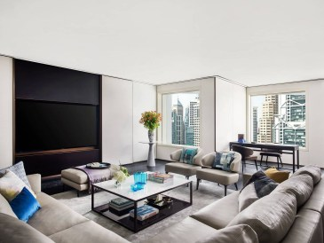 The Murray Hong Kong