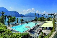 Grand Hotel Villa Serbelloni Bellagio