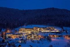 Hotel Traube Tonbach Baiersbronn