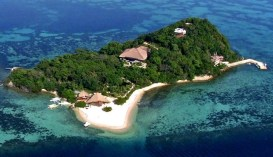 Noanoa Island Taytay Philippines