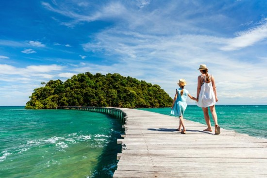 Indonesian islands-Enjoy Every Moment of Your Vacation
