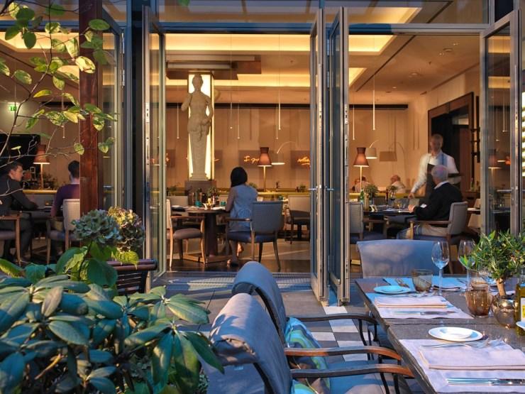 Luxury Rocco Forte Hotel De Rome Berlin