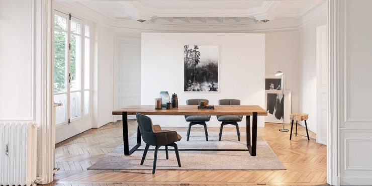 JANUA - love for furniture with character