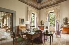 Luxury Hotel Four Seasons Hotel Firenze