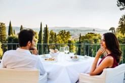 Luxury Hotel Il Salviatino Firenze