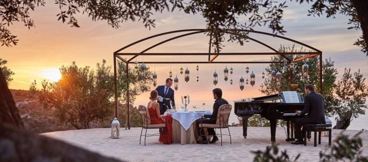 Luxury Hotel Belmond La Residencia Deia