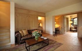Luxury Hotel Castel Monastero Castelnuovo Berardenga Si