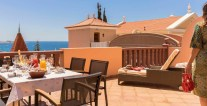 Luxury Resort Bahia Del Duque Adeje