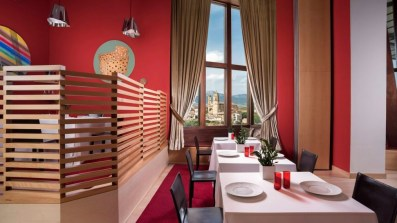 Luxury Hotel Marques De Riscal Álava