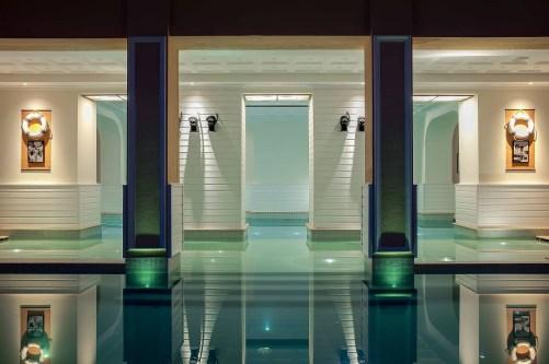 Luxury Hotel Capri Tiberio Palace