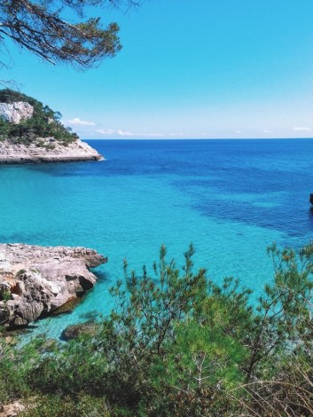 Balearic Islands-Each with Its Own Character