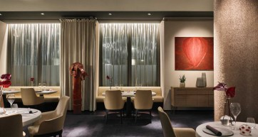 Luxury Hotel Park Hyatt