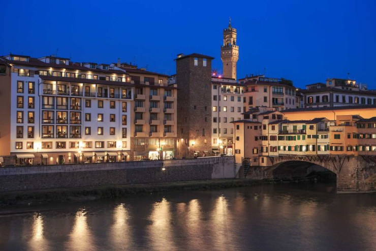 Make a Memorable Holiday in Italy-You Deserve It