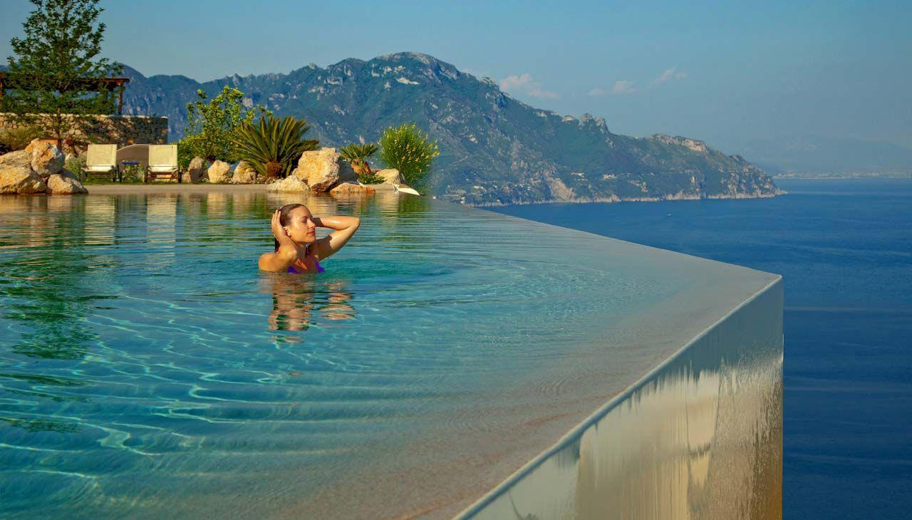 Enjoy Italy- Conca Dei Marini Cortona Forte Dei Marmi