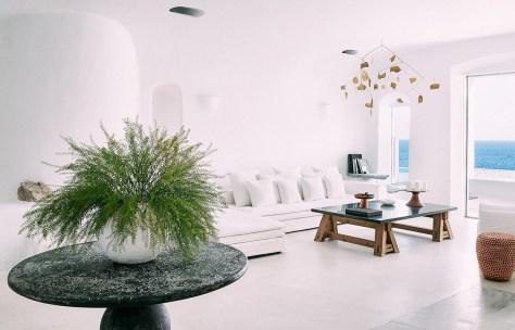 Luxury Hotel Mykonos Blu Grecotel Exclusive Resort