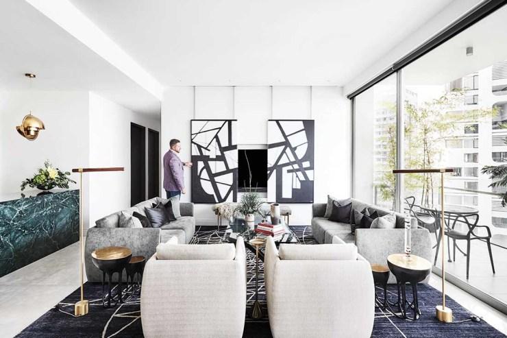 Elliot James Interiors: A Wondrous Paradigm of Bespoke Design
