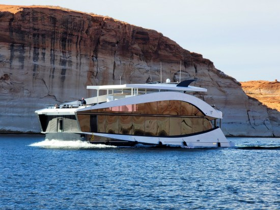Bravada Atlas V-Series Yacht-The New Generation of Lake Cruisers