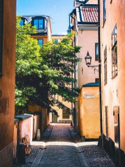 stockholm awaits its visitors for a memorable adventure