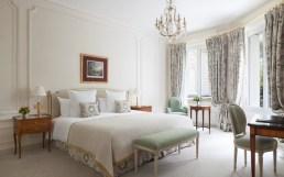 Luxury Hotel Le Bristol Paris