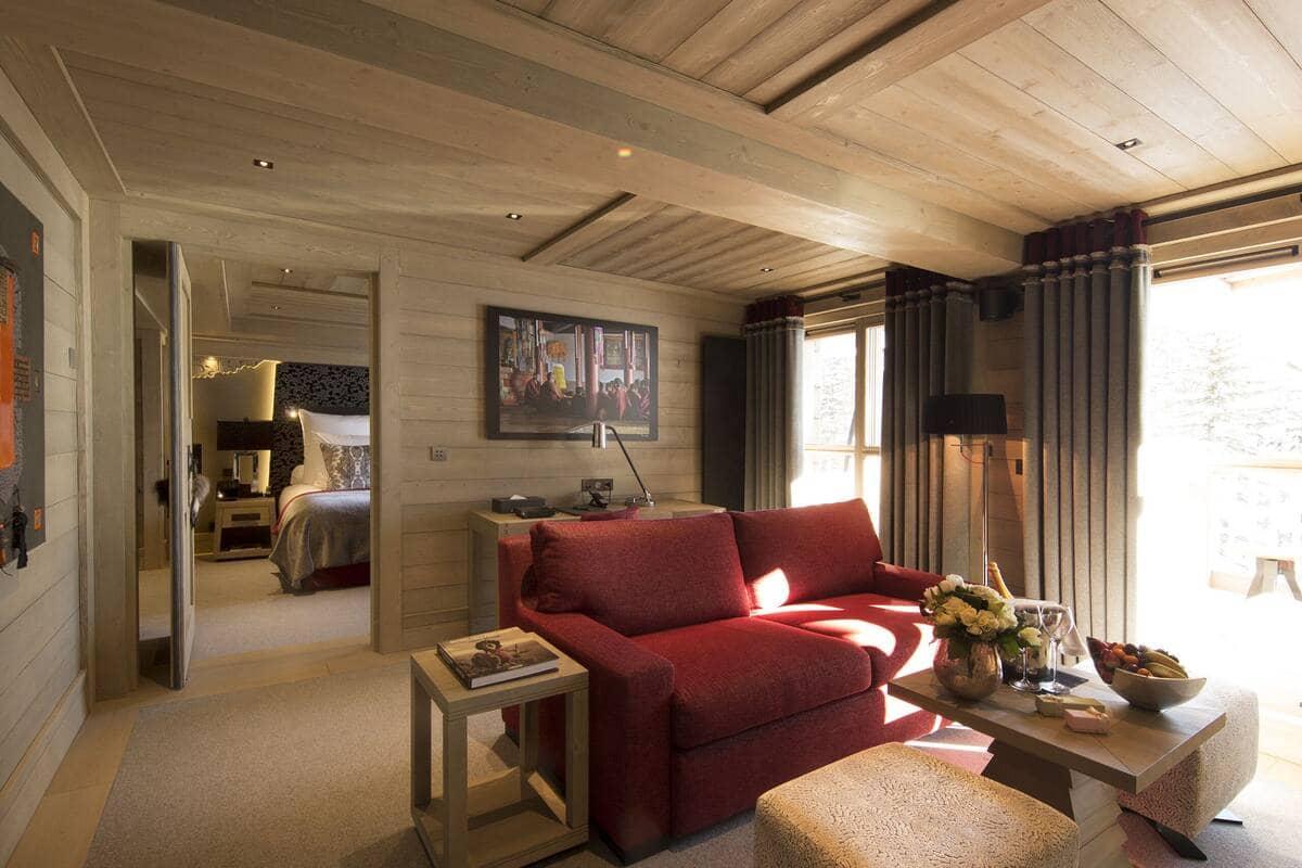 Luxury Hotel Le K2 Palace