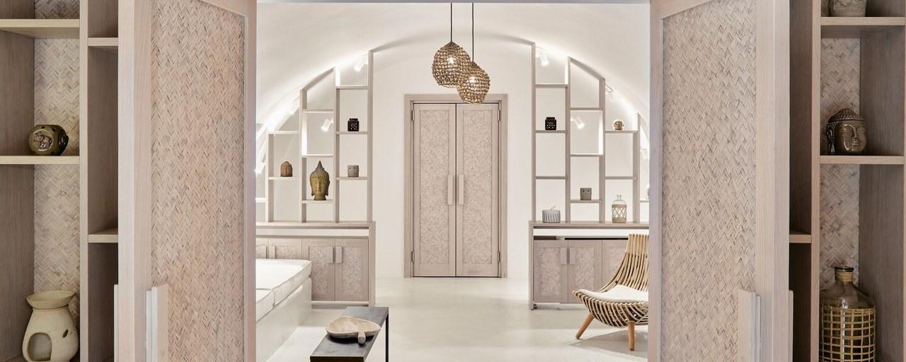 Luxury Hotel Vedema Santorini Greece