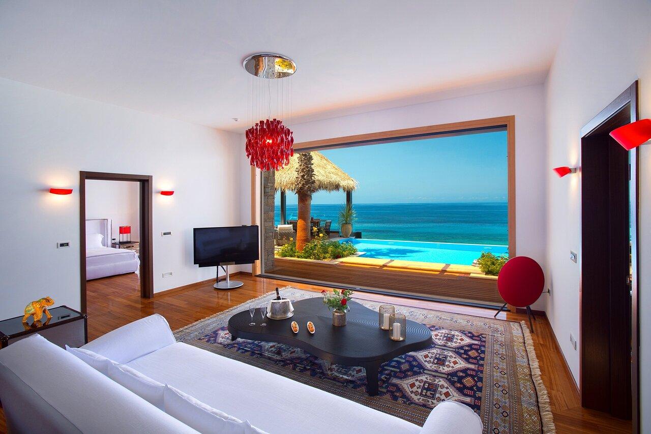 Luxury Hotel Porto Zante Villas & Spa