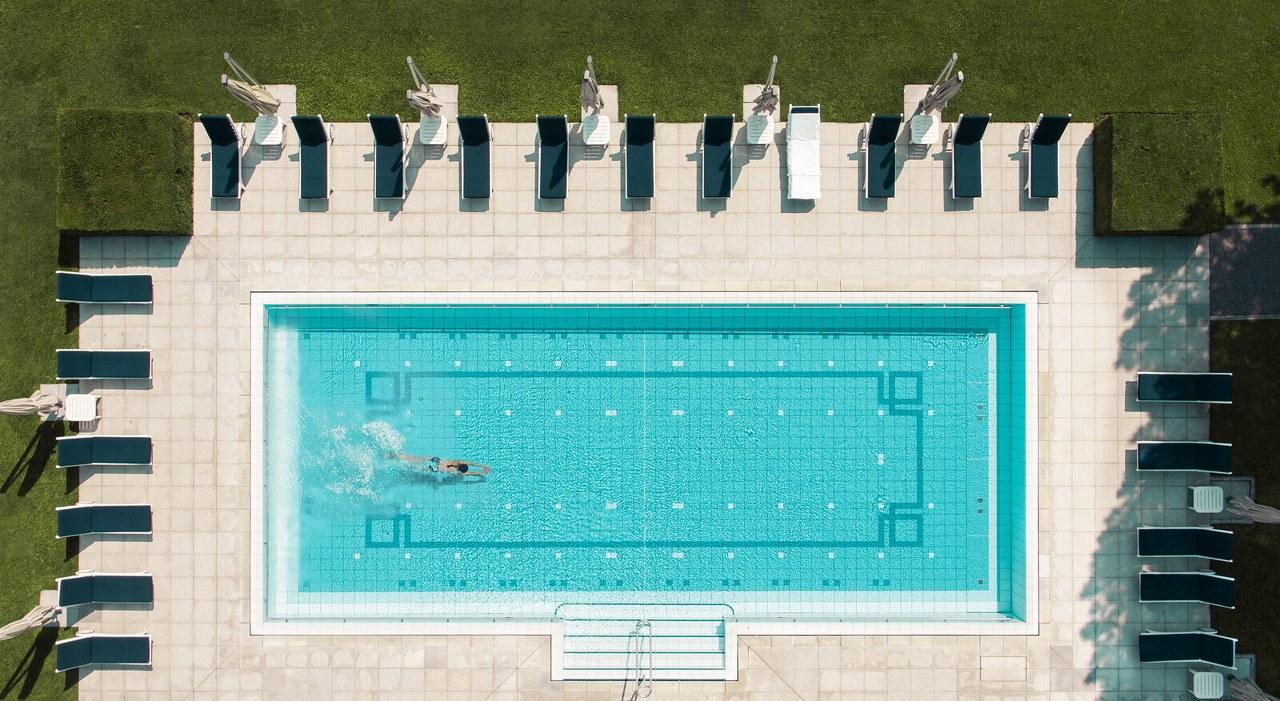 Luxury Hotel Grand Resort Bad Ragaz Switzerland