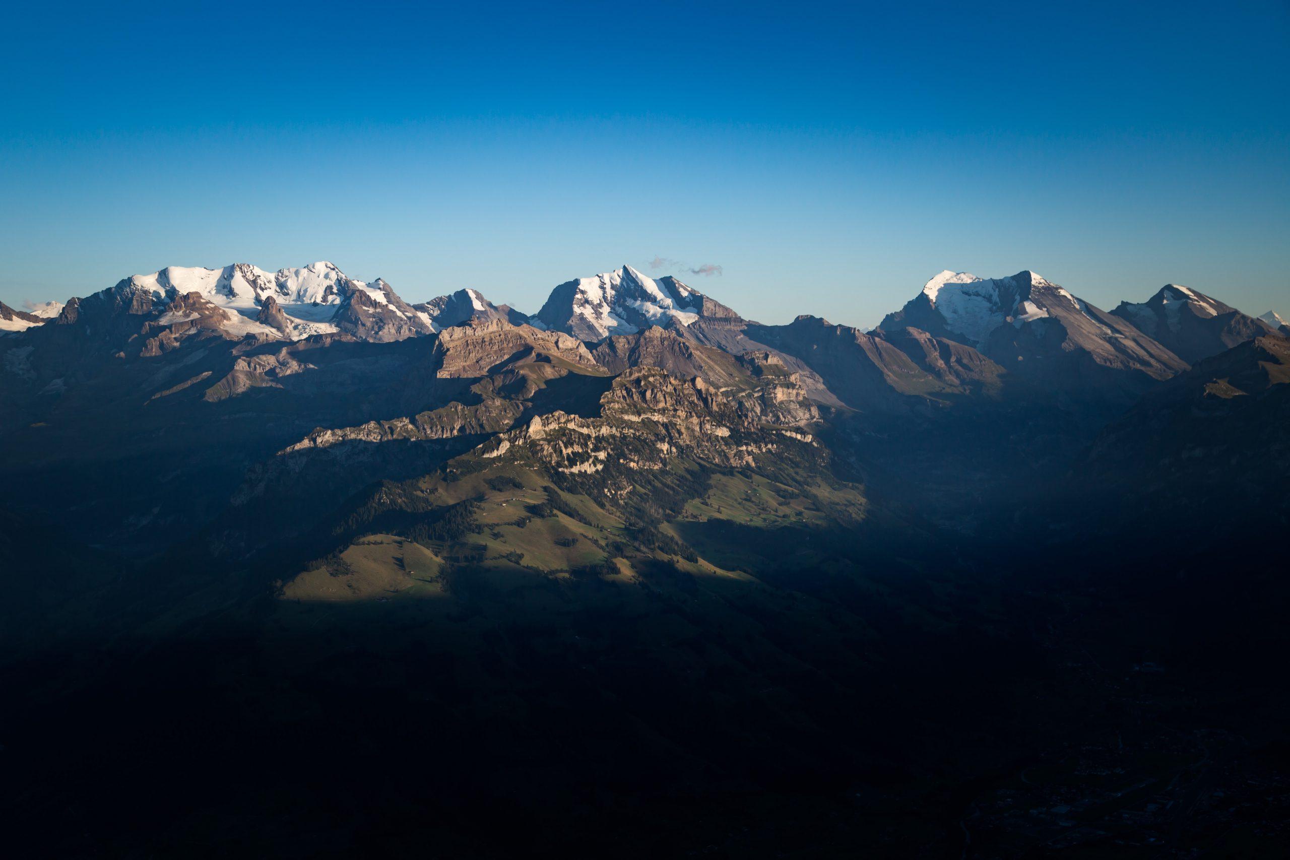 Bern- the Small Pretty Capital of Switzerland