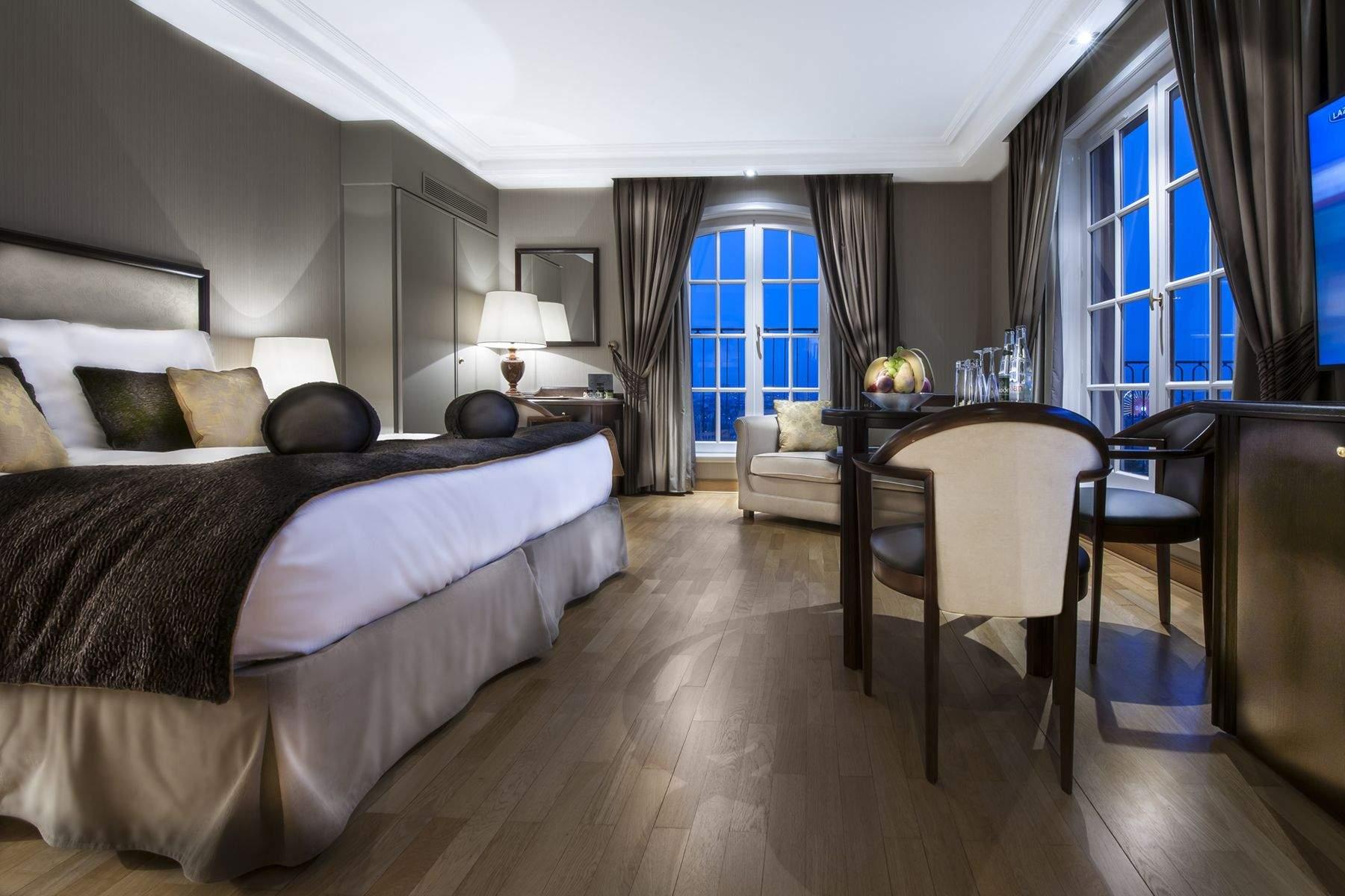 Luxury Hotel La Villa Florentine