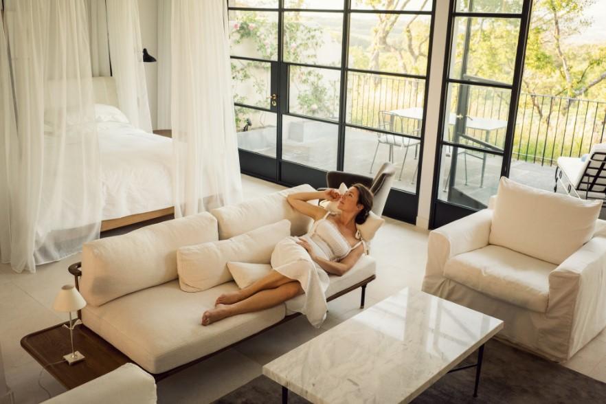 Luxury Hotel Villa La Coste Le Puy Sainte-Reparade