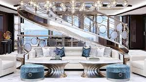 Ocean Independence-Newest Superyacht Concept