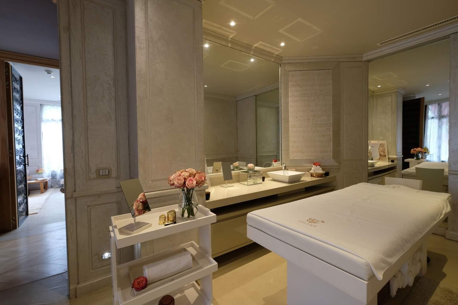 Luxury Hotel Villa Gallici Aix-En-Provence