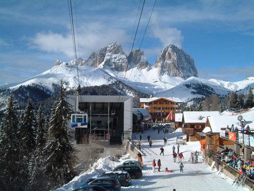 Italy-Mountain Villages