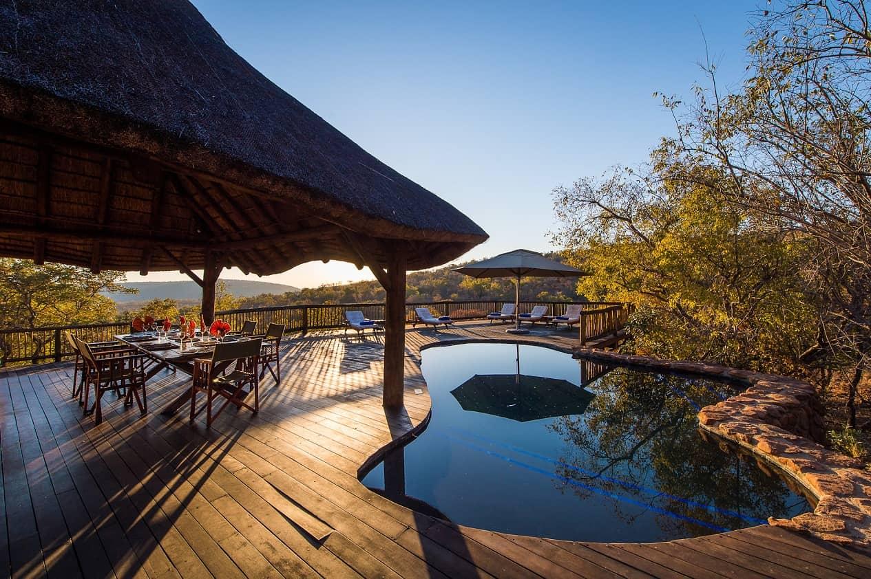 Tshwene Luxury Lodge Vaalwater
