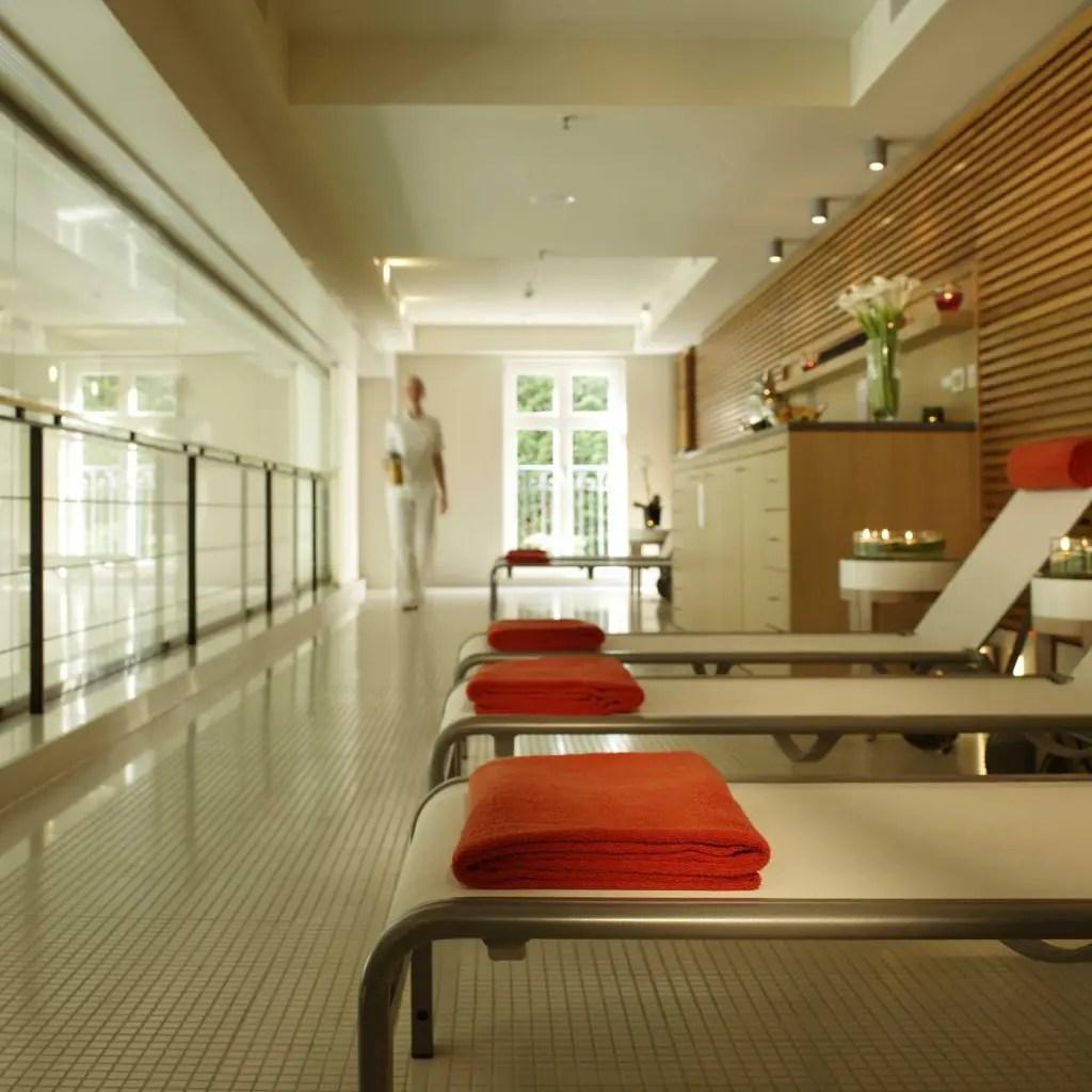 Luxury Hotel Villa Kennedy