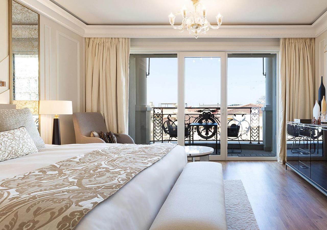 Luxury Hotel De Paris