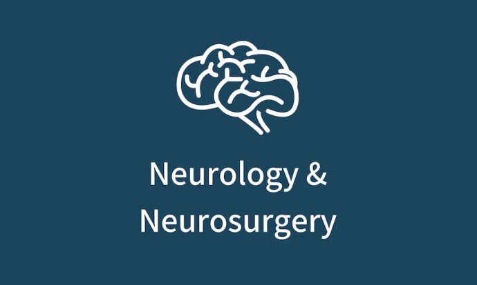 Neurology Neurosurgery Physician Assistant