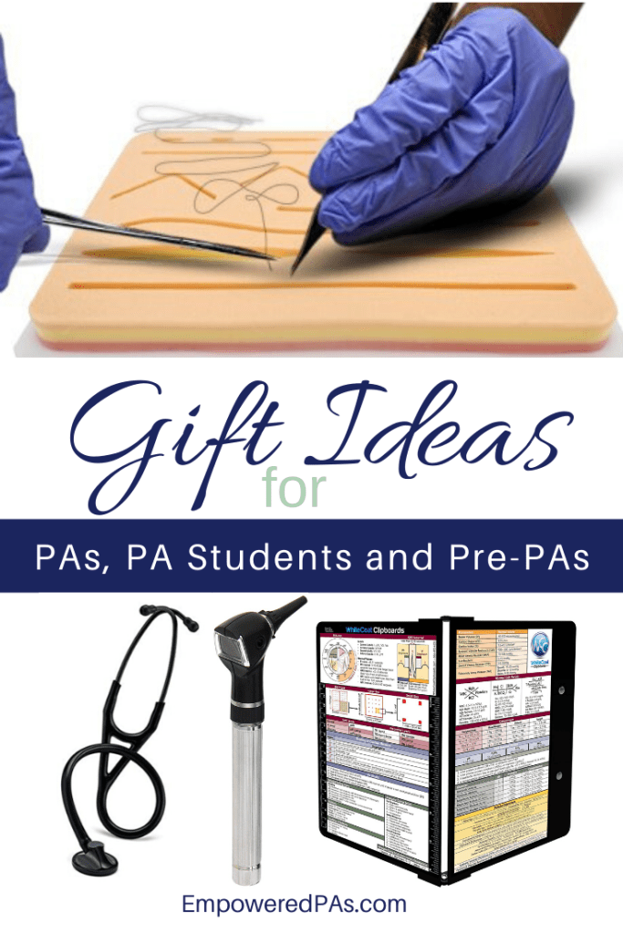 Physician Assistant Gift Ideas