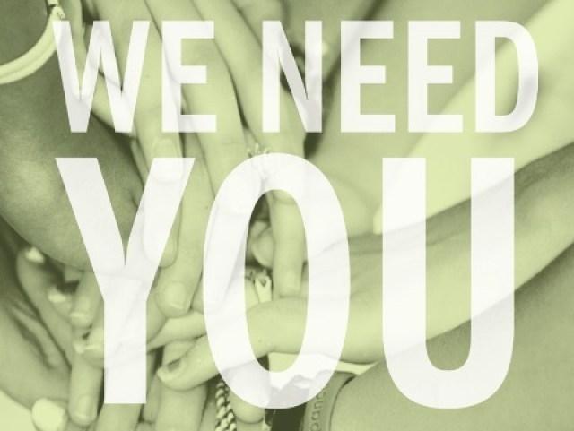 We need you big image.800
